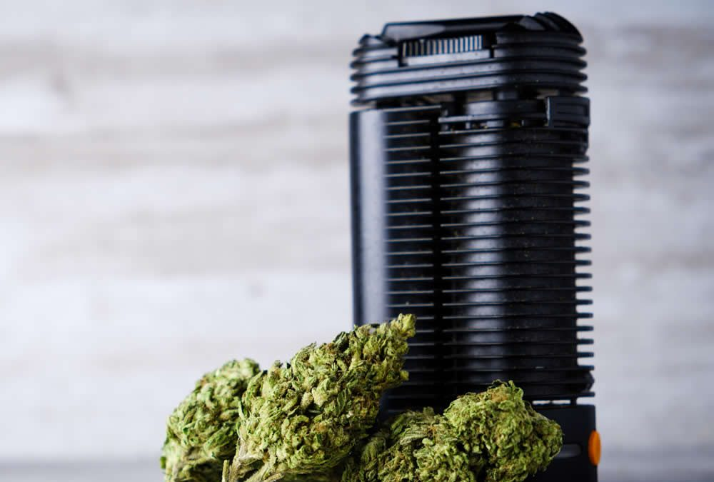 Vaporised Cannabis Trail coming soon.