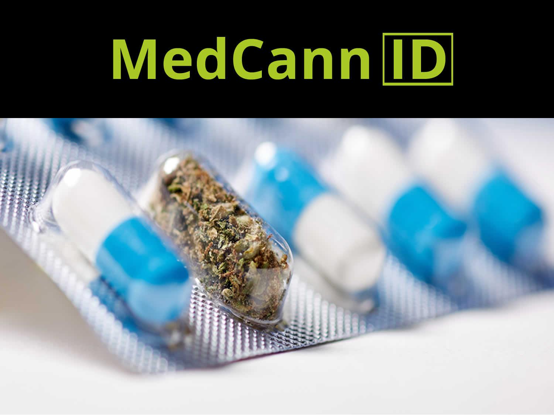 MedCannID