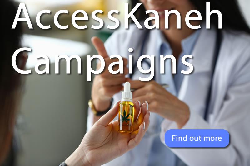 AccessKaneh Campaigns