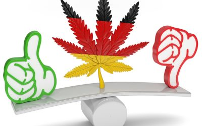 Is Germany going full on Cannabis?